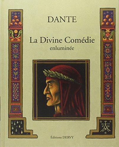 La Divine Comédie enluminée par Dante