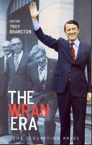 The Wran Era