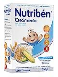 NUTRIBEN - NUTRIBEN CRECIM 300 G