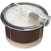 Domena 970835 - Accesorios para limpiar a vapor (Transparente, CP 2000 CR1, CR3 ecofibres CR 1500, 2000 CX 20, 25, 30 DIS 7 My Pressing 1, 2, neo (MyPressing) SP, Caja, 2 pieza(s))