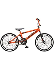 BMX Big Daddy 20 Orange/Noir