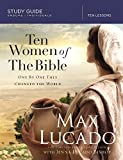 Best Thomas Nelson Book For Women - Ten Women of the Bible: One by One Review