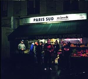 Paris Sud Minute