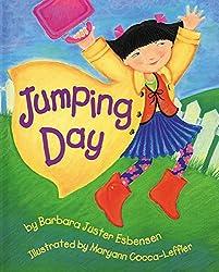 Jumping Day by Barbara Esbensen (2000-02-01)