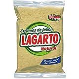 Lagarto Escamas de Jabón - Paquete de 12 x 250 gr - Total: 3000 gr