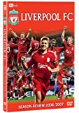 Liverpool Fc: End Of Season Review 2006/2007 [DVD]