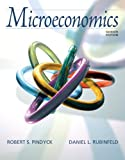 Microeconomics 7th Ed + Myeconlab