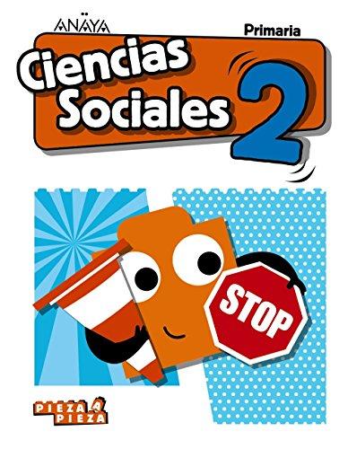 Ciencias sociales 2 (pieza a pieza)