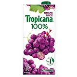 Tropicana Red Grape Juice 100%,1000ml