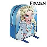 Disney 2100001570Schulranzen Eiskönigin