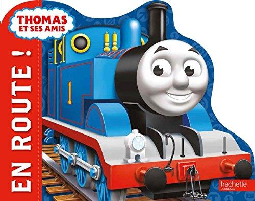 Thomas et ses amis / En route ! Activités silhouettées