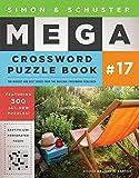 Simon & Schuster Mega Crossword Puzzle Book #17