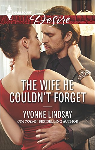 2381-serie (The Wife He Couldn't Forget (Harlequin Desire Book 2381) (English Edition))
