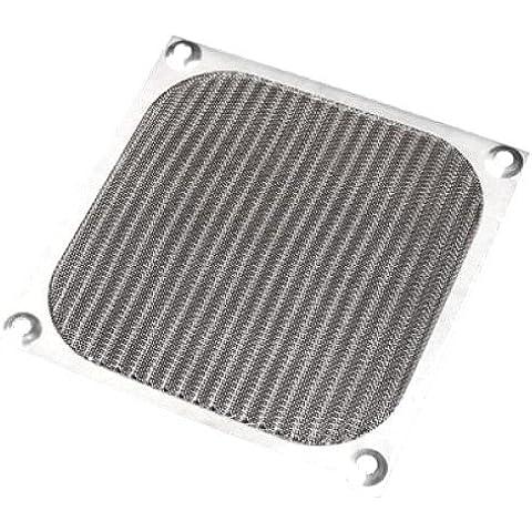 tmodd alluminio filtro polvere Guard 12cm 120mm