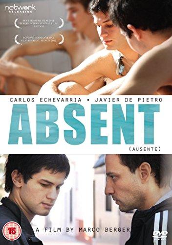 Absent [DVD]