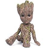 Baby Groot Figur aus Guardians of The Galaxy zum Spielen & Sammeln I AM Groot