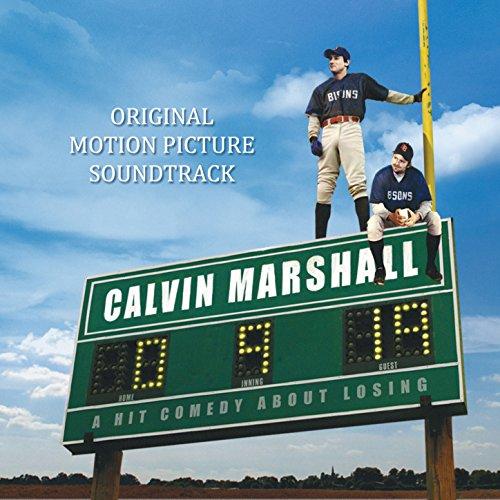 Calvin Marshall Official Motio...