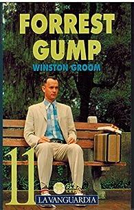 FORREST GUMP. par Winston Groom