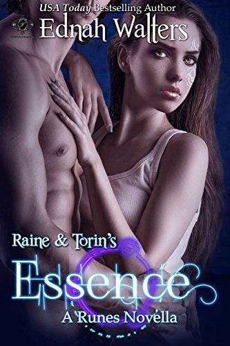 Essence: A Runes Novella (English Edition)
