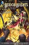 Image de Demon Knights Vol. 2: The Avalon Trap