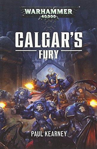 Warhammer 40k: Calgar's Fury (Warhammer 40000)
