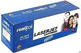#1: Frontech 88A CC388A Toner Cartridge for P 388A, LaserJet P1007,P1008,P1106,P1108,M1136,1213nf,1216nfh