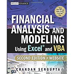 Financial Analysis and Modeling Using Excel and VBA, 2nd Edition (Wiley Finance)