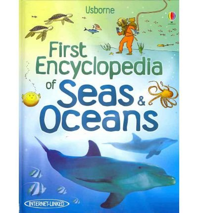 [(First Encyclopedia of Seas and Oceans)] [Author: Ben Denne] published on (January, 2011)