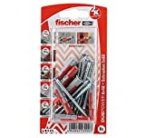 Fischer DUOPOWER Dübelset 50mm 535216 1 Set