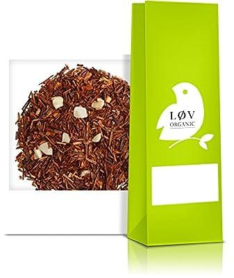 Løv Organic - Rooibos Amande - Recharge 100 g