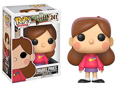 Funko Pop Mabel Pines (Gravity Falls 241) Funko Pop Disney