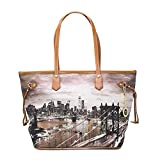 Borsa Y Not stampa East River 336 New York