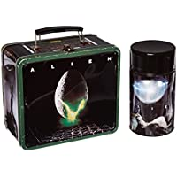 Preisvergleich für Diamond Select Toys Alien: Alien Ei Distressed Lunchbox mit Thermos