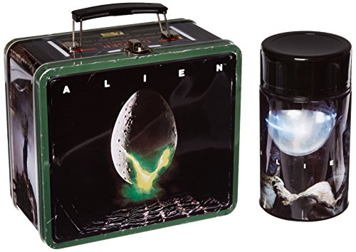 Diamond Select Toys Alien: Alien Egg - Fiambrera con Termo 1
