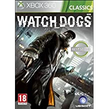 Watch Dogs Classic Plus - XBOX 360 - PREOWNED