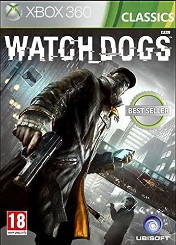Watch Dogs Xbox - Watch Dogs - Classics - Xbox 360