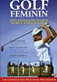 Golf au feminin...