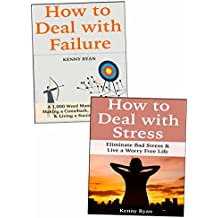 Dealing with Stress & Failure (Bundle Pack): Practical Solutions for Common Problems (English Edition)