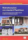 Ristrutturazioni con standard Passivhaus