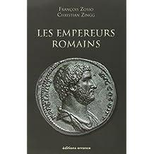 Les empereurs romains : 27 av. JC- 476 ap. JC