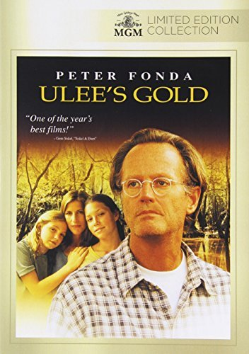 ULEE'S GOLD by Peter Fonda