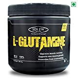 Sinew Nutrition L-Glutamine Powder (330gm)