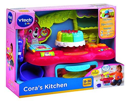 VTech Baby Cora's Kitchen