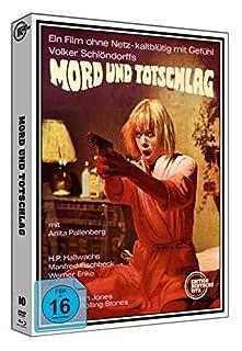 Mord und Totschlag - Limitierte Edition Deutsche Vita #10 (+DVD) [Blu-ray]
