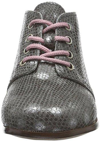 Aster Odria, Chaussures Marche Bébé Fille Gris