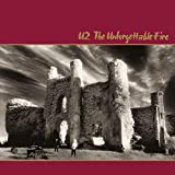 The Unforgettable Fire (2009 Remastered) [Vinyl LP]