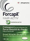Arkopharma Forcapil Hair Activ Cheveux Boîte de 30 Comprimés