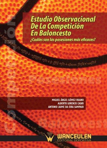 Estudio Observacional De La Competición En Baloncesto