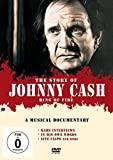 Johnny Cash - Ring of Fire - The Story