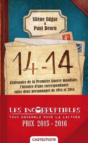 14-14 | Beorn, Paul. Auteur